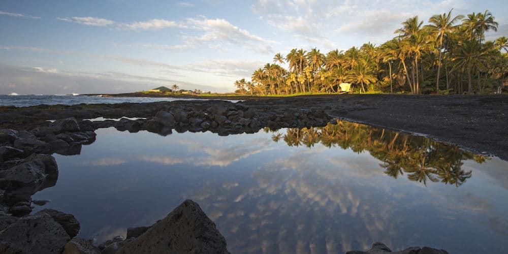 best hawaiian beaches